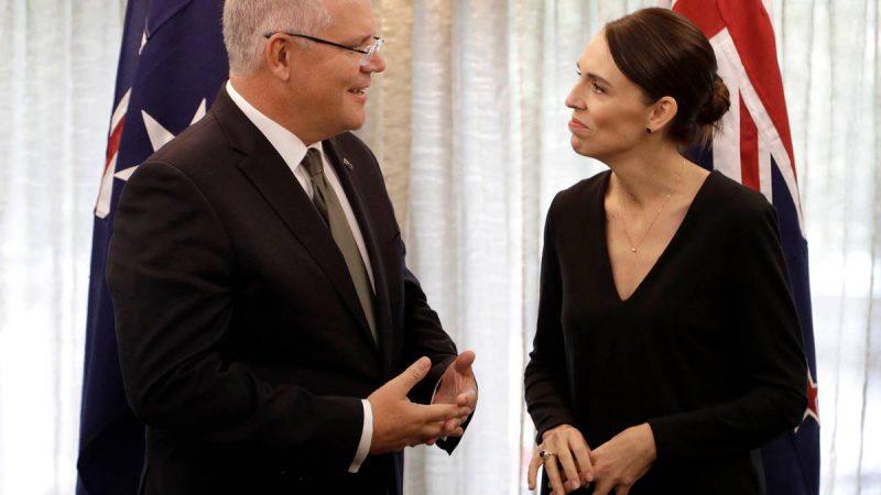 Coronavirus Covid 19: Pięć nowych przypadków w Melbourne – premier Australii wyląduje w Nowej Zelandii