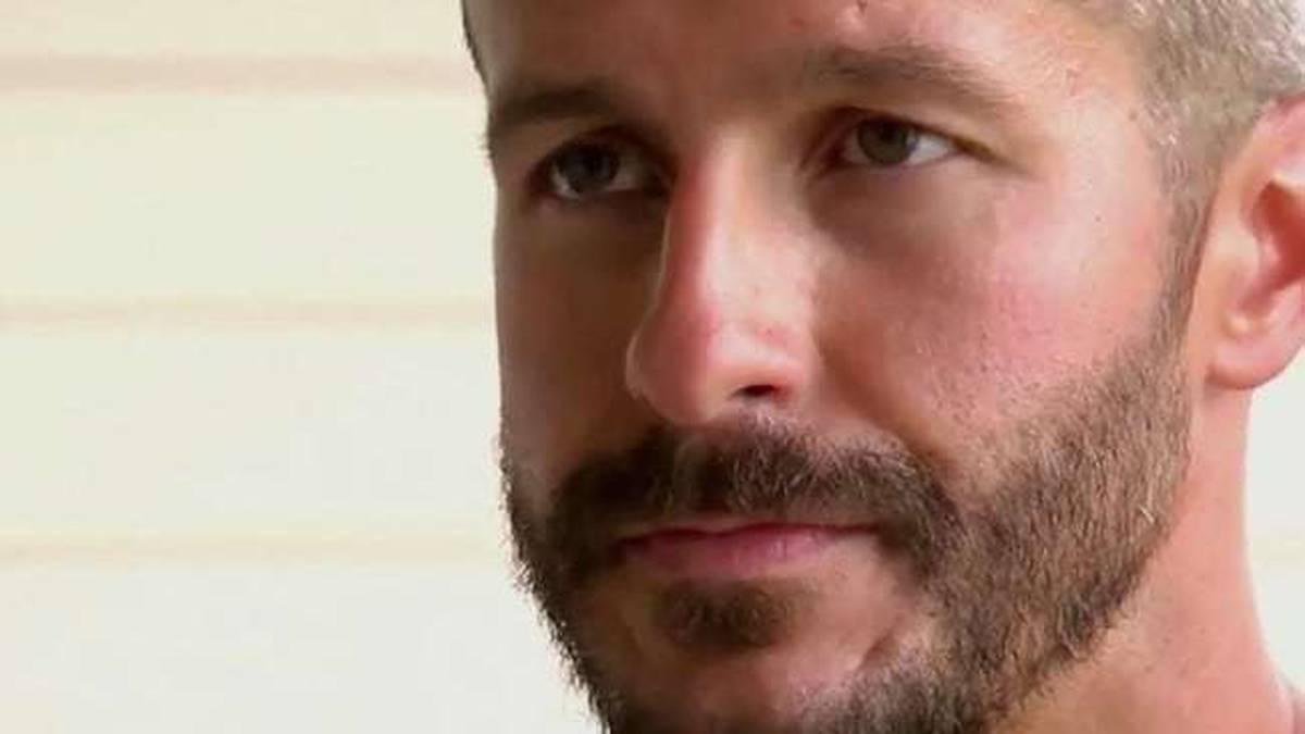 Cztery odniesienia do mowy ciała ujawniły winę mordercy ojca Chrisa Wattsa