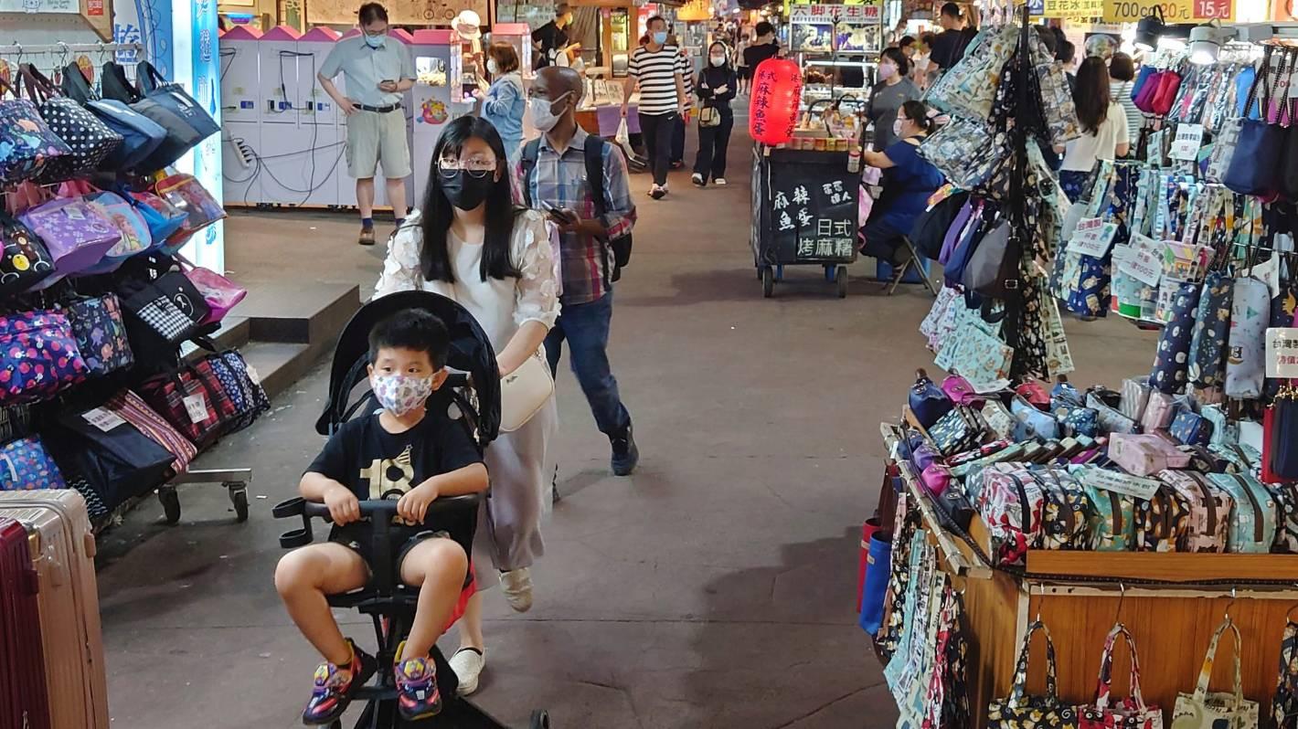 Historia sukcesu Covid-19 Tajwan stoi teraz w obliczu epidemii