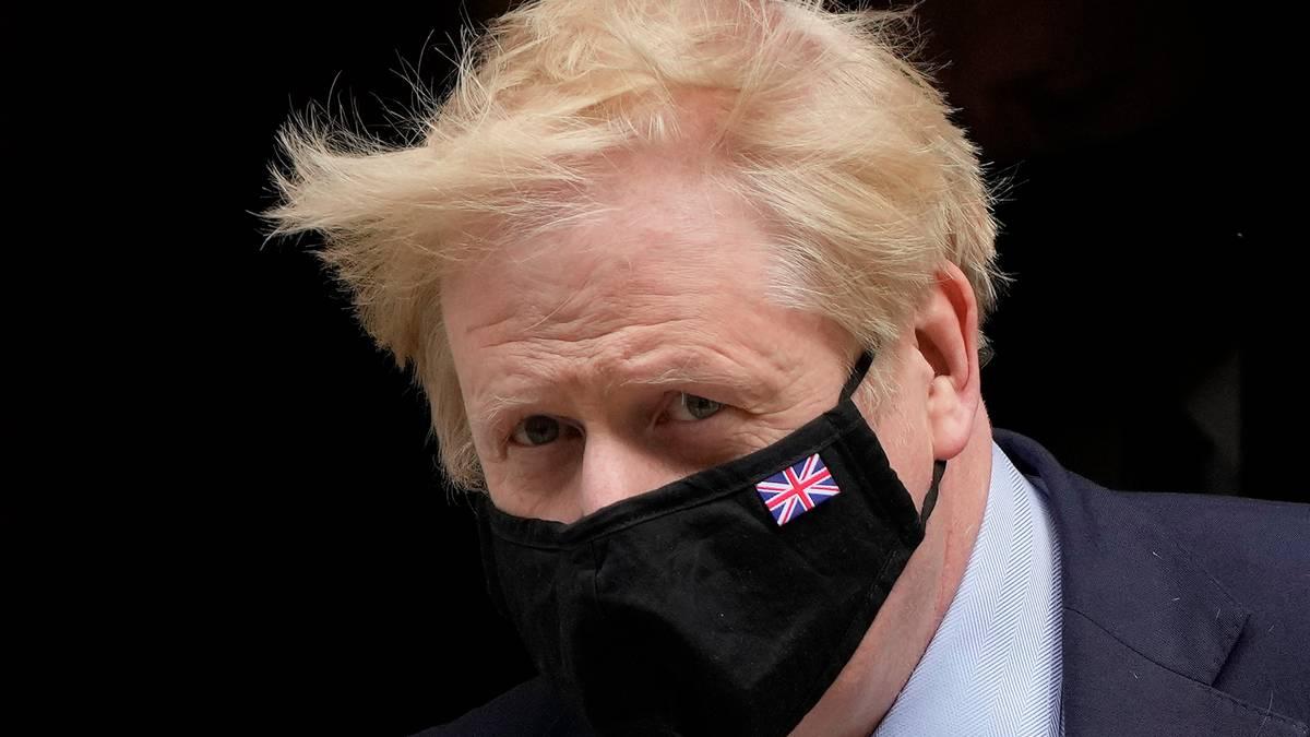 Koronawirus COVID-19: były pomocnik Borisa Johnsona krytykuje rząd Wielkiej Brytanii za jego niepowodzenia