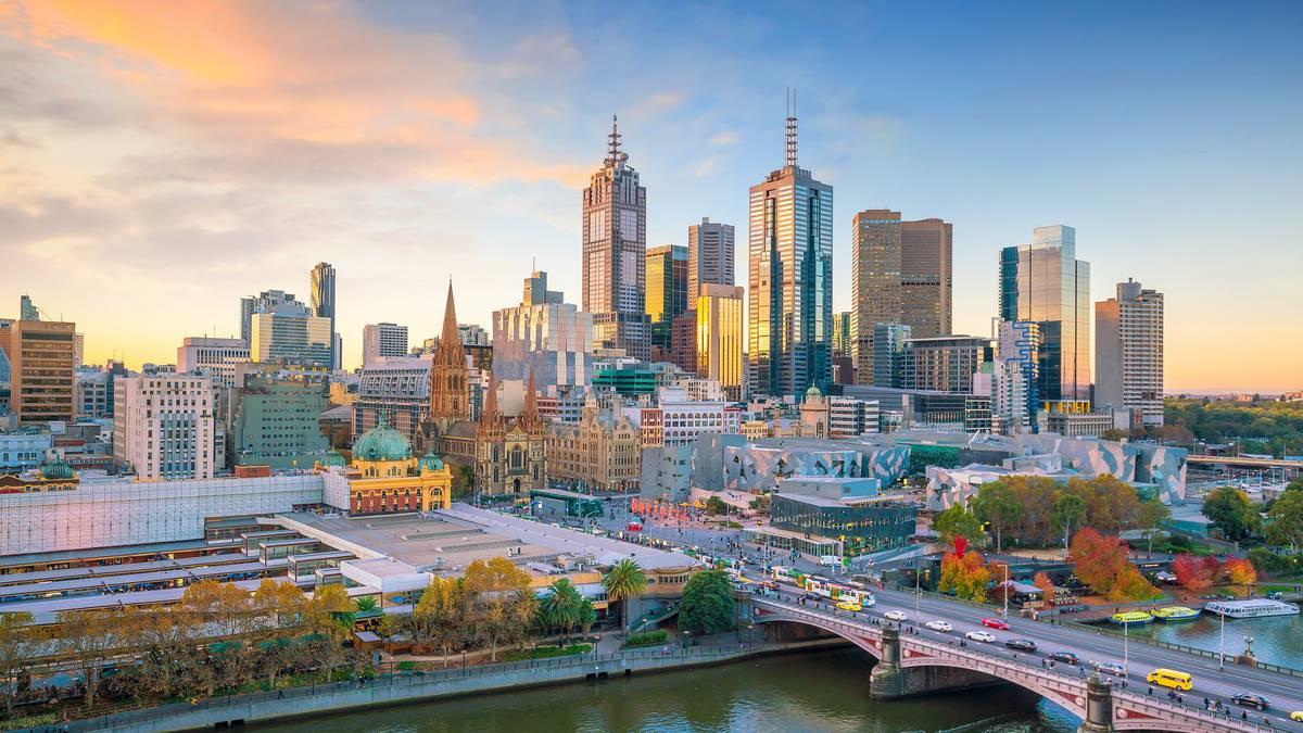 """Koronawirus, Covid 19: Dwa """"prawdopodobne"""" przypadki w społeczności Melbourne"""