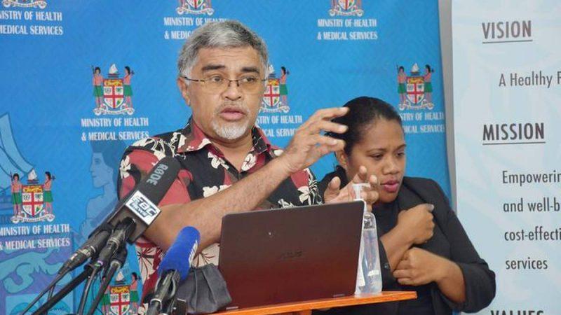 Koronawirus, Covid 19: Fidżi odnotowuje 46 nowych przypadków, najwyższy wskaźnik odnotowany w ciągu jednego dnia
