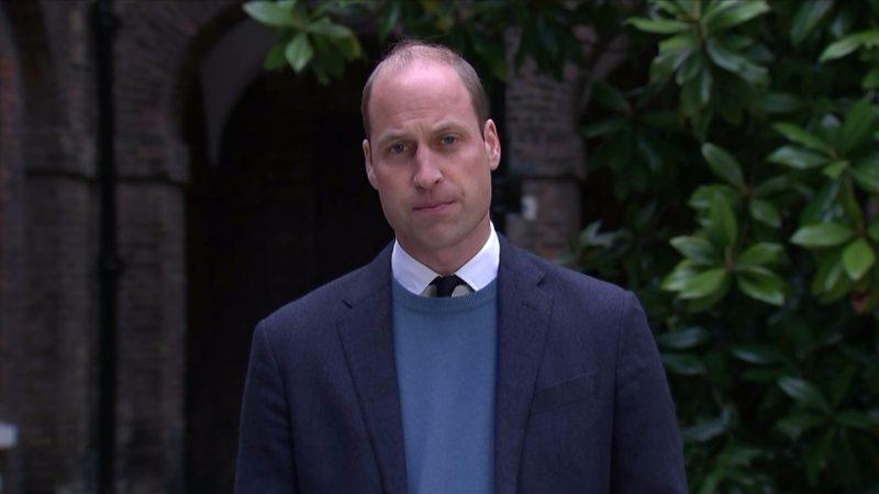 Książę William zwraca się do BBC i wzywa, aby niesławny wywiad Diany nie był ponownie transmitowany    1 aktualności
