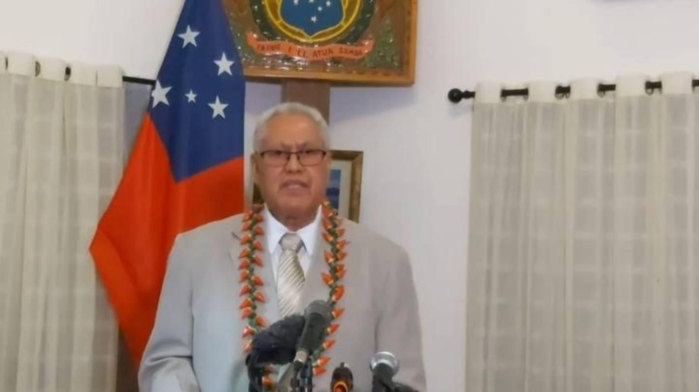 Sąd Najwyższy Samoa uchyla zawieszenie parlamentu