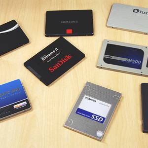 SSD 2021 Kompletny Przewodnik