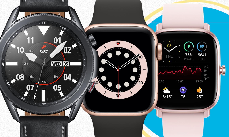 Smartwatch 2021 Kompletny kompletny przewodnik