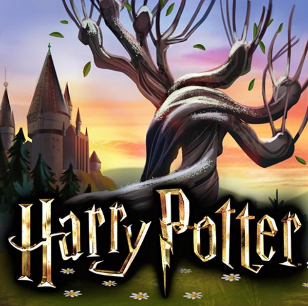 Harry Potter 2021 Kompletny kompletny przewodnik