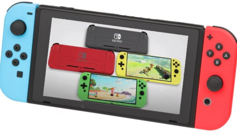 Nintendo Switch 2021 Kompletny kompletny przewodnik