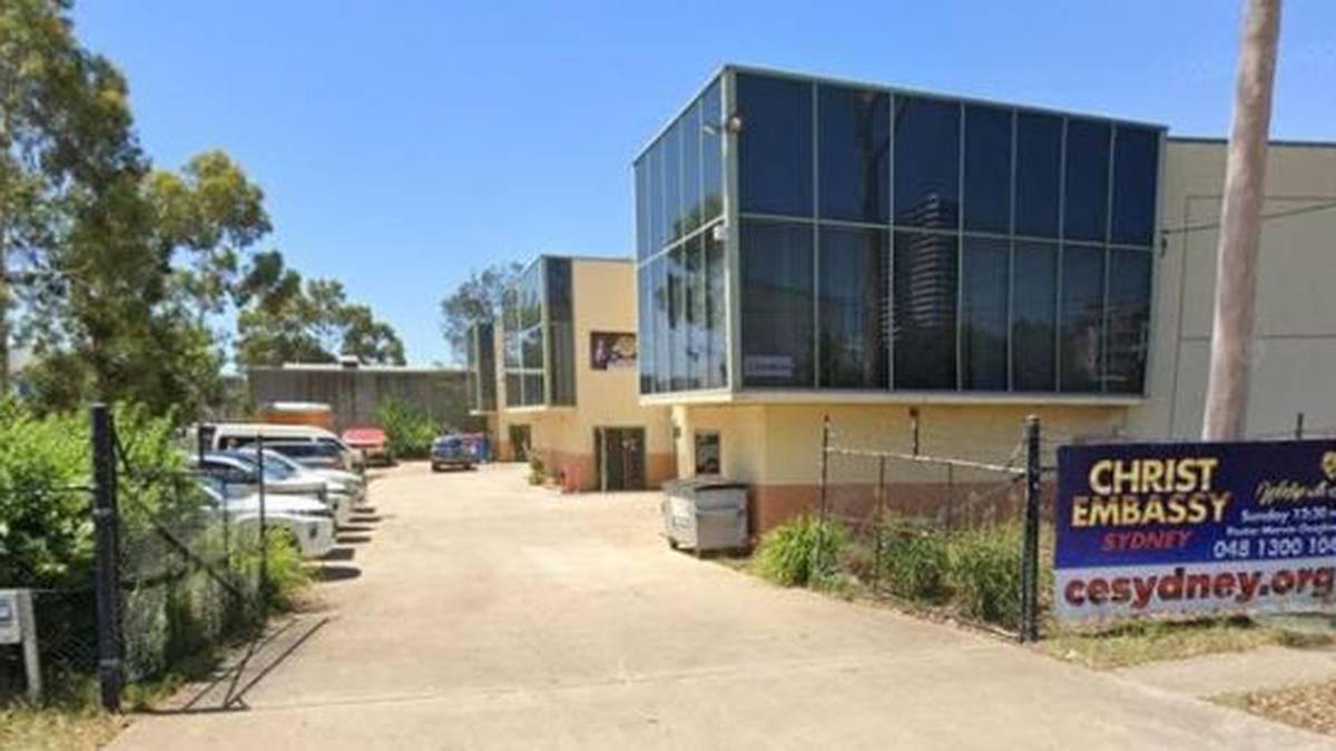 Wybuch Delta Covid 19: ponad 30 grzywien nałożonych po kazaniu w Christ Embassy Sydney w Blacktown