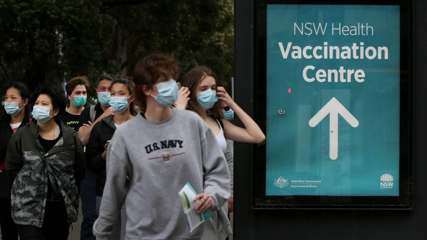 Australia przygotowuje się na szczytową falę koronawirusa