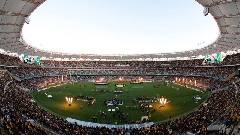 Bledisloe III: Jak oglądać, różnica i nie tylko    Najnowsze wiadomości o rugby