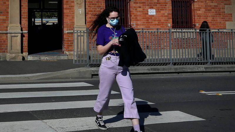 """Covid-19 Australia: Szczegóły NSW planują, aby Sydney znów stała się """"globalna"""" dzięki domowej kwarantannie"""