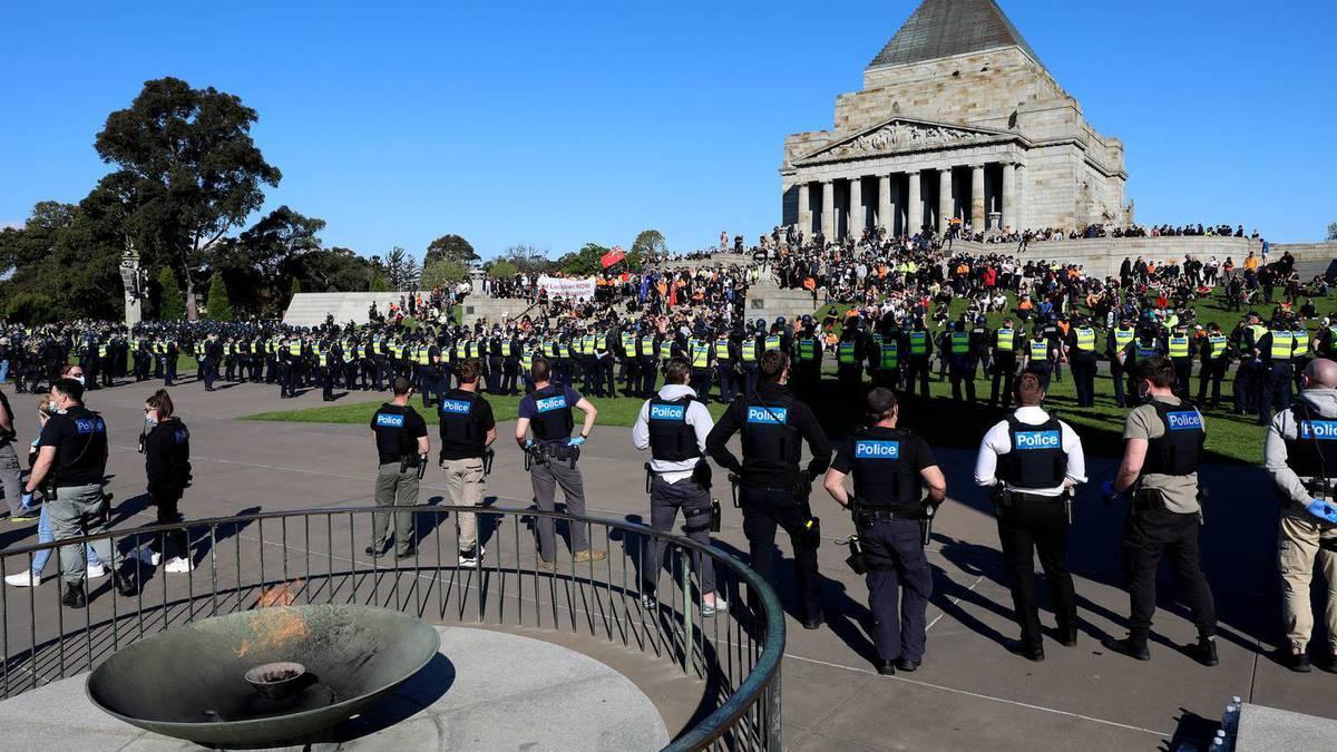 Covid-19 Australia: Victoria rejestruje 733 przypadki, rejestry NSW 1043