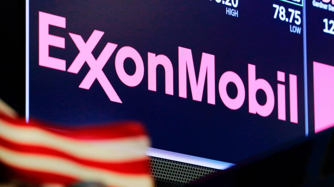 Exxon pomógł wywołać kryzys klimatyczny.  Czas zapłacić.