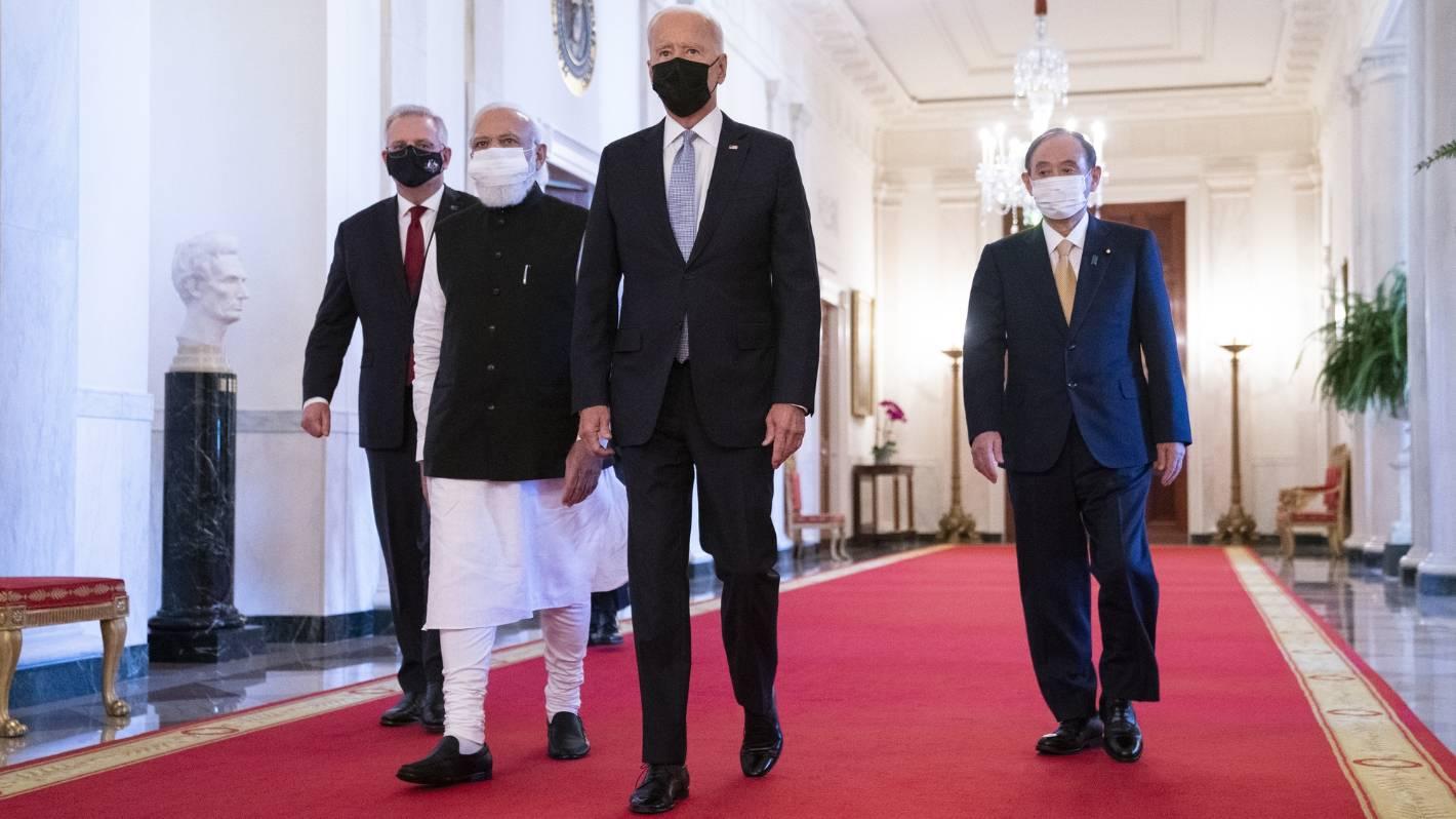 Konfrontacja z Chinami grozi dolaniem paliwa do wyścigu zbrojeń Indo-Pacyfiku