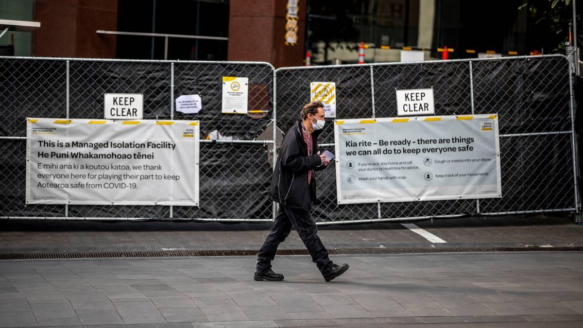 Kyle MacDonald: Pandemia i nasz zbiorowy żal