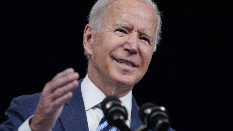 Prezydent USA Joe Biden krytykuje odmowę Sądu Najwyższego zakazu aborcji w Teksasie