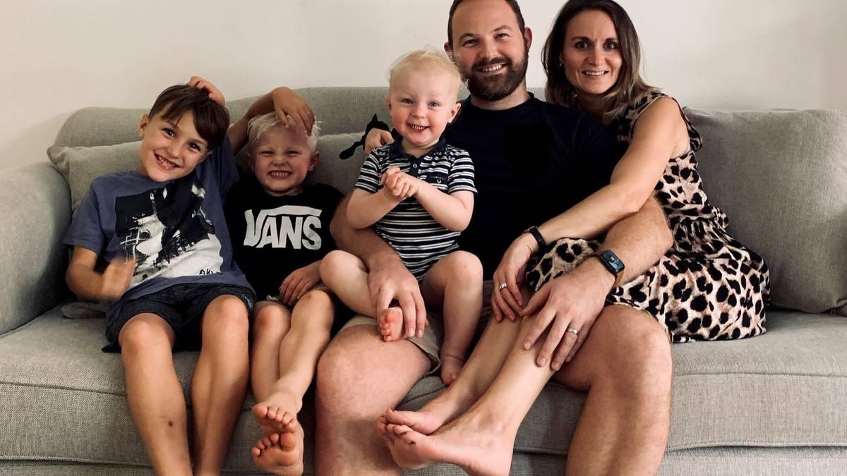 Projekt 90%: niektórzy Nowozelandczycy walczący z repatriacją MIQ poddają się