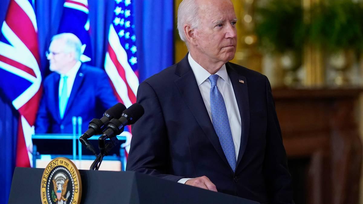 Sojusz AUKUS: Francja odwołuje ambasadorów w USA i Australii z powodu podpisania umowy