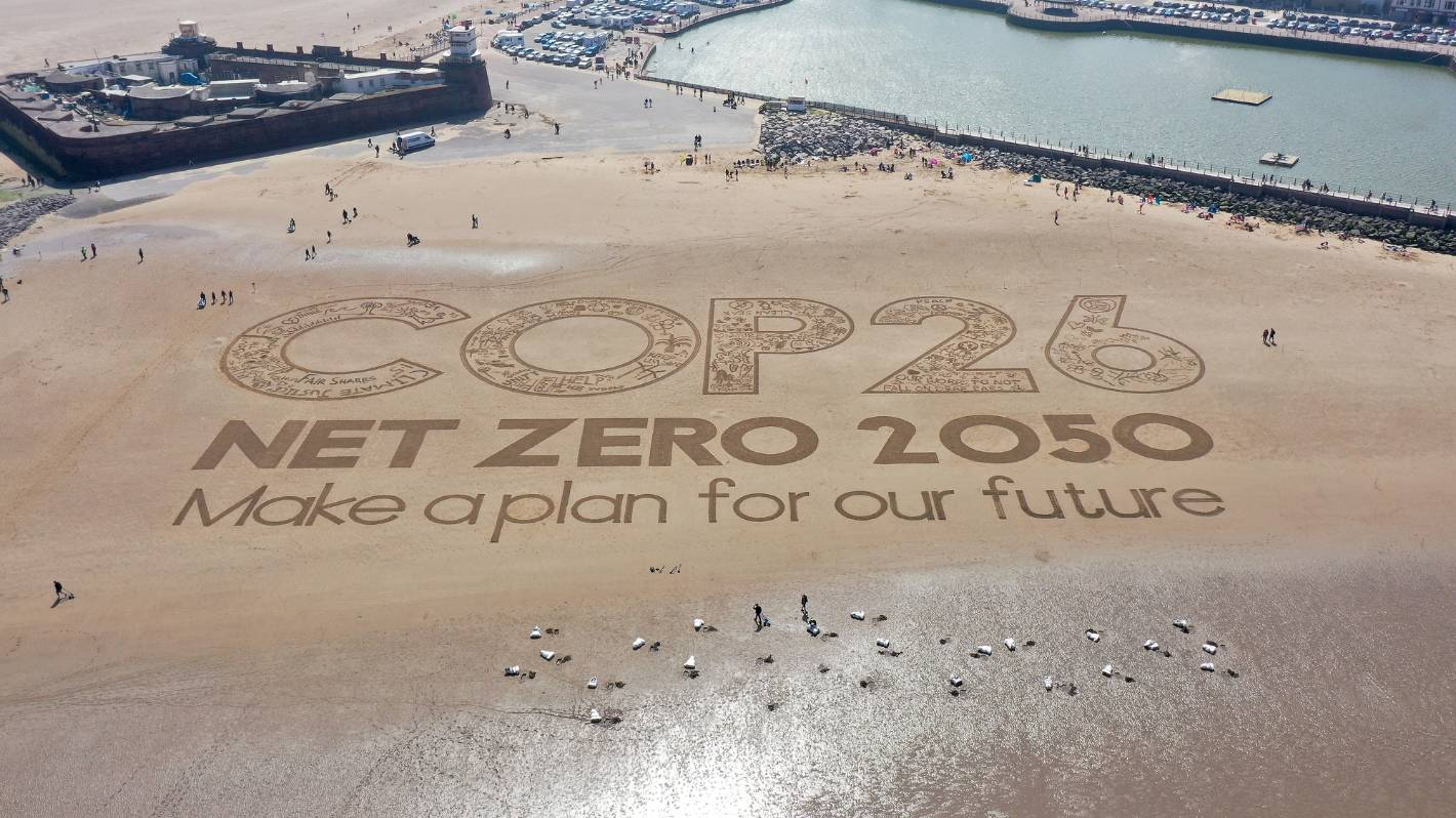 Szczegóły: Nowa Zelandia udaje się na ważne spotkanie w sprawie zmian klimatycznych z żenującym rekordem