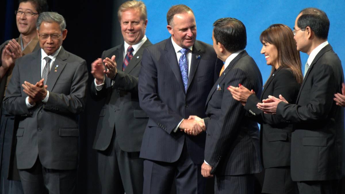 Tajwan idzie w ślady Chin i ubiega się o przystąpienie do umowy handlowej CPTPP