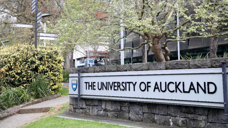 University of Auckland awansował na 137th w światowych rankingach – najwyższy w historii uniwersytet w Nowej Zelandii