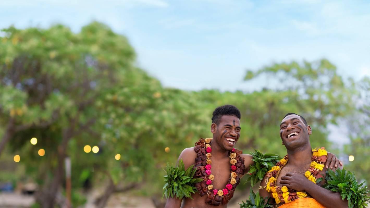 """Covid-19: """"Podróżuj na własne ryzyko"""", ponieważ Fidżi planuje ponownie otworzyć dla turystów od 1 grudnia"""