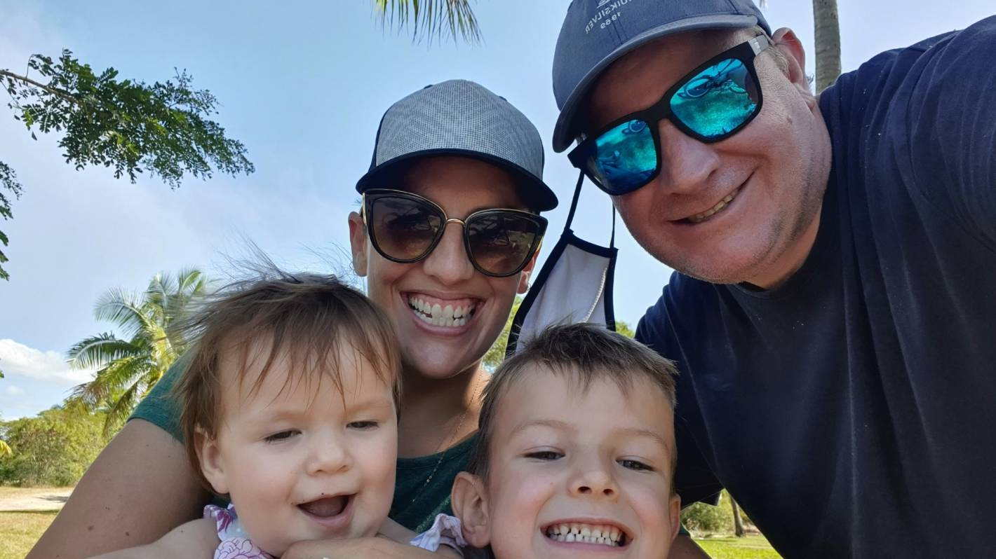 Covid-19: Organizator wycieczek Kiwi z Fidżi ma nadzieję na najlepsze, ponieważ kraj chce się ponownie otworzyć