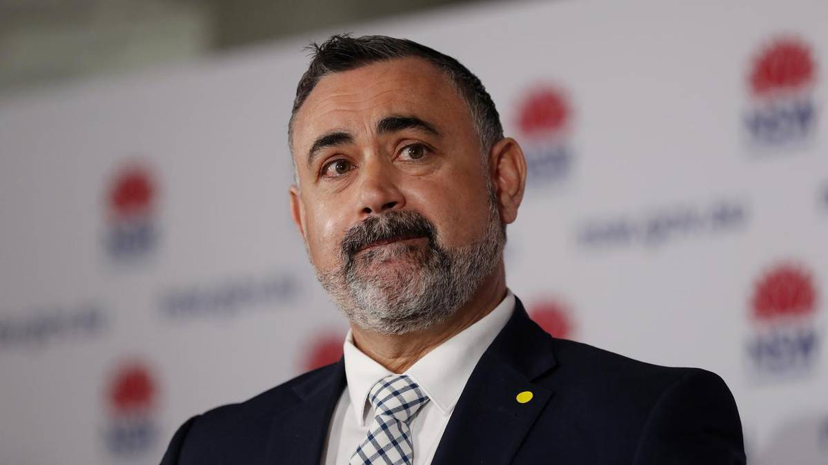 Epidemia Covid 19 Delta: wicepremier NSW rezygnuje z polityki, liczba przypadków w Wiktorii rośnie