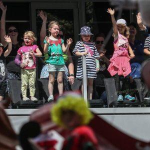 Ho-ho-no: Parada Świętego Mikołaja i grota zostały odwołane, ponieważ Boże Narodzenie przypada na Covid Road