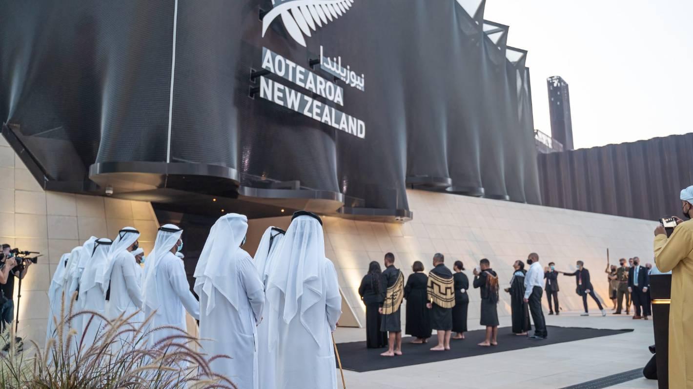"""Nowa Zelandia prezentuje swój pawilon na Expo 2020 w Dubaju: """"Gdyby nas tu nie było, przegapilibyśmy go"""""""