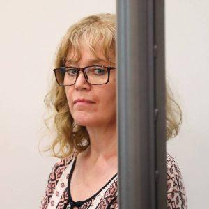 Policja przegrywa sprawę, aby powstrzymać oszustkę Joan Harrison przed zatrzymaniem pieniędzy KiwiSaver