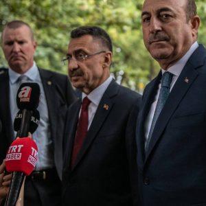 Turcja wzywa 10 dyplomatów, w tym ambasadora Nowej Zelandii, w sprawie apelu o uwolnienie aktywisty Osmana Kavali